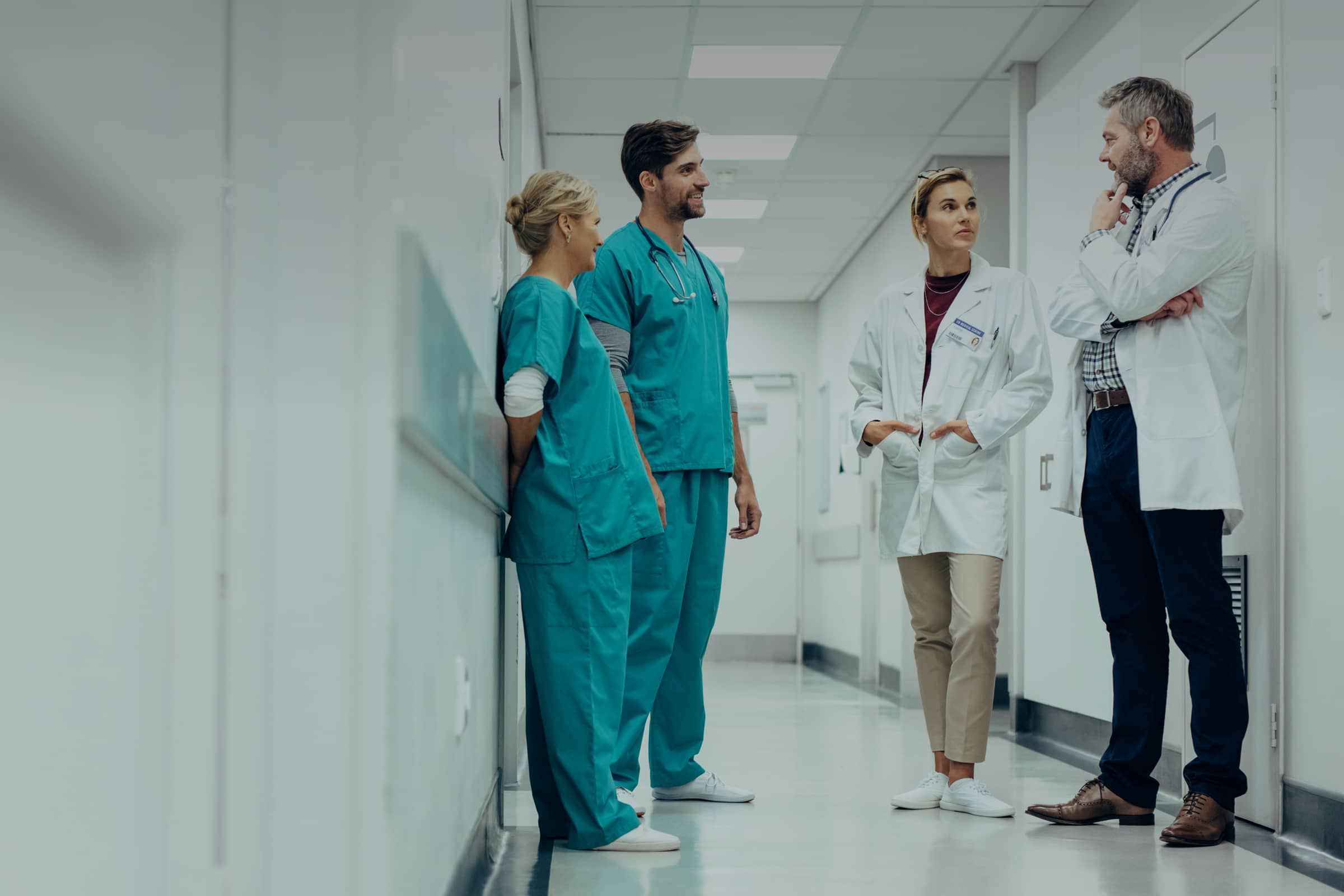 Video industries healthcare